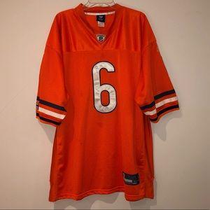 Chicago Bears Cutler Jersey